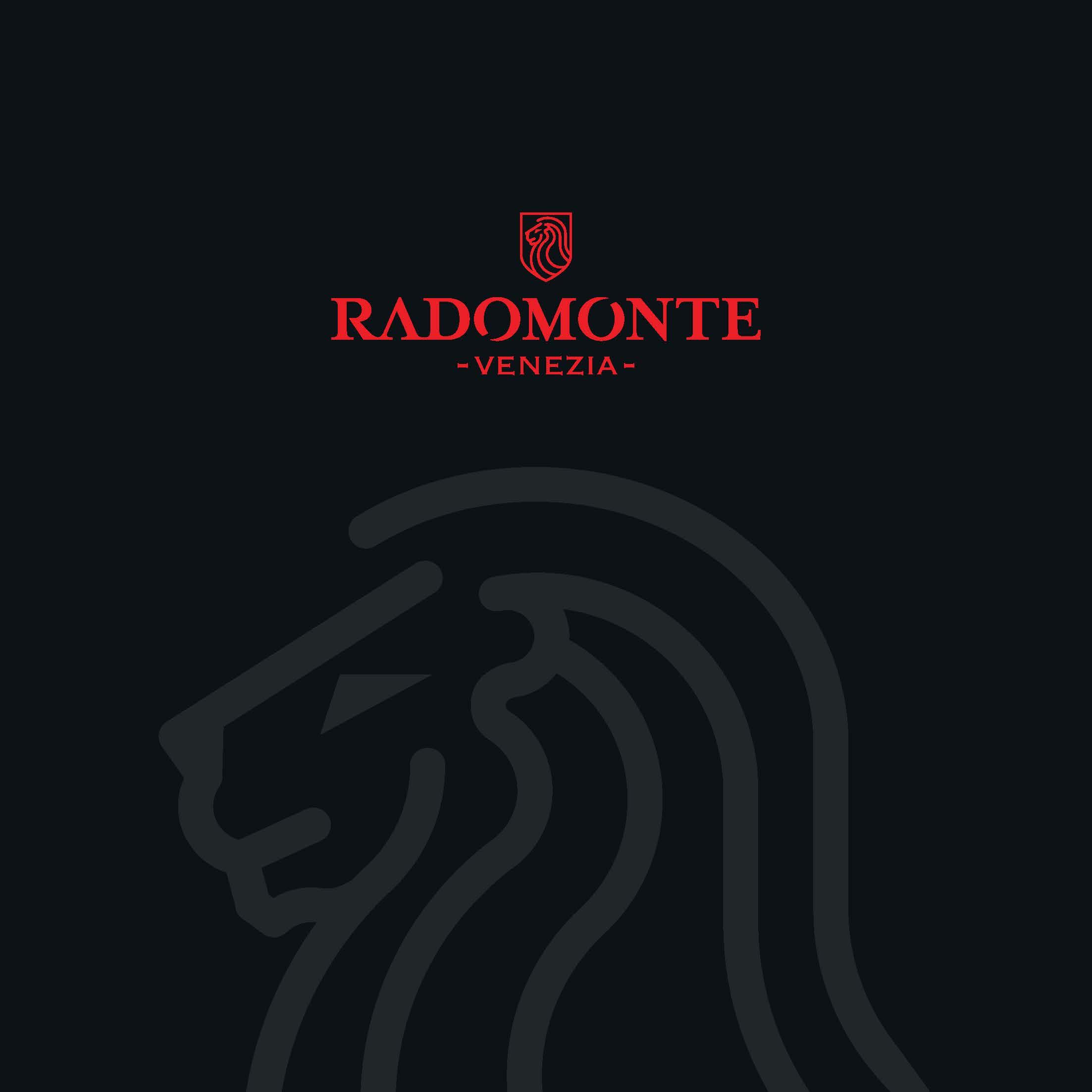 RADOMONTE – Listino Miscelatori 2017