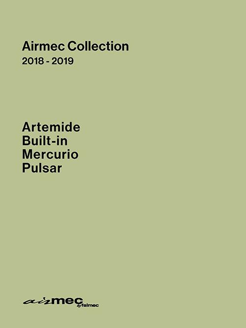 AIRMEC Listino e Catalogo 2018