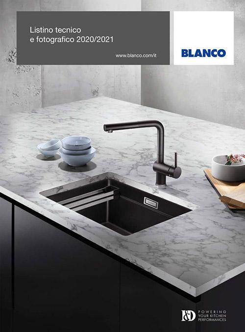 BLANCO – Listino 2020/2021