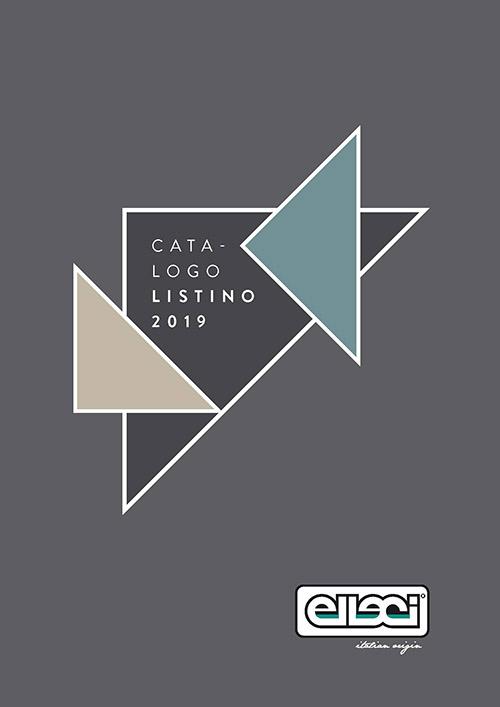 ELLECI Listino 2018/2019