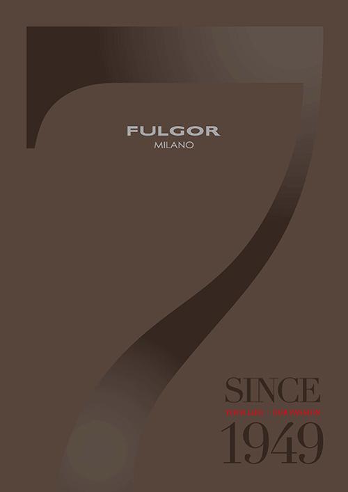 FULGOR Listino 2017