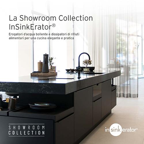 INKSINKERATOR – Showroom Collection Brochure 2019