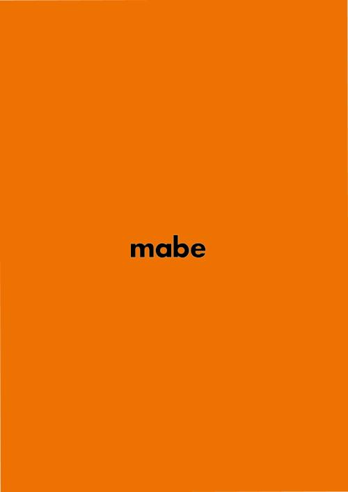MABE – Catalogo 2020