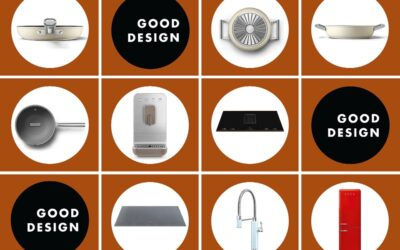DESIGN D'ECCELLENZA: SMEG CONQUISTA I GOOD DESIGN AWARD 2020