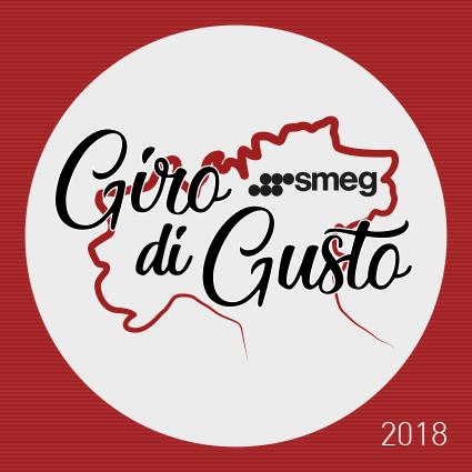 GIRO DEL GUSTO 2018