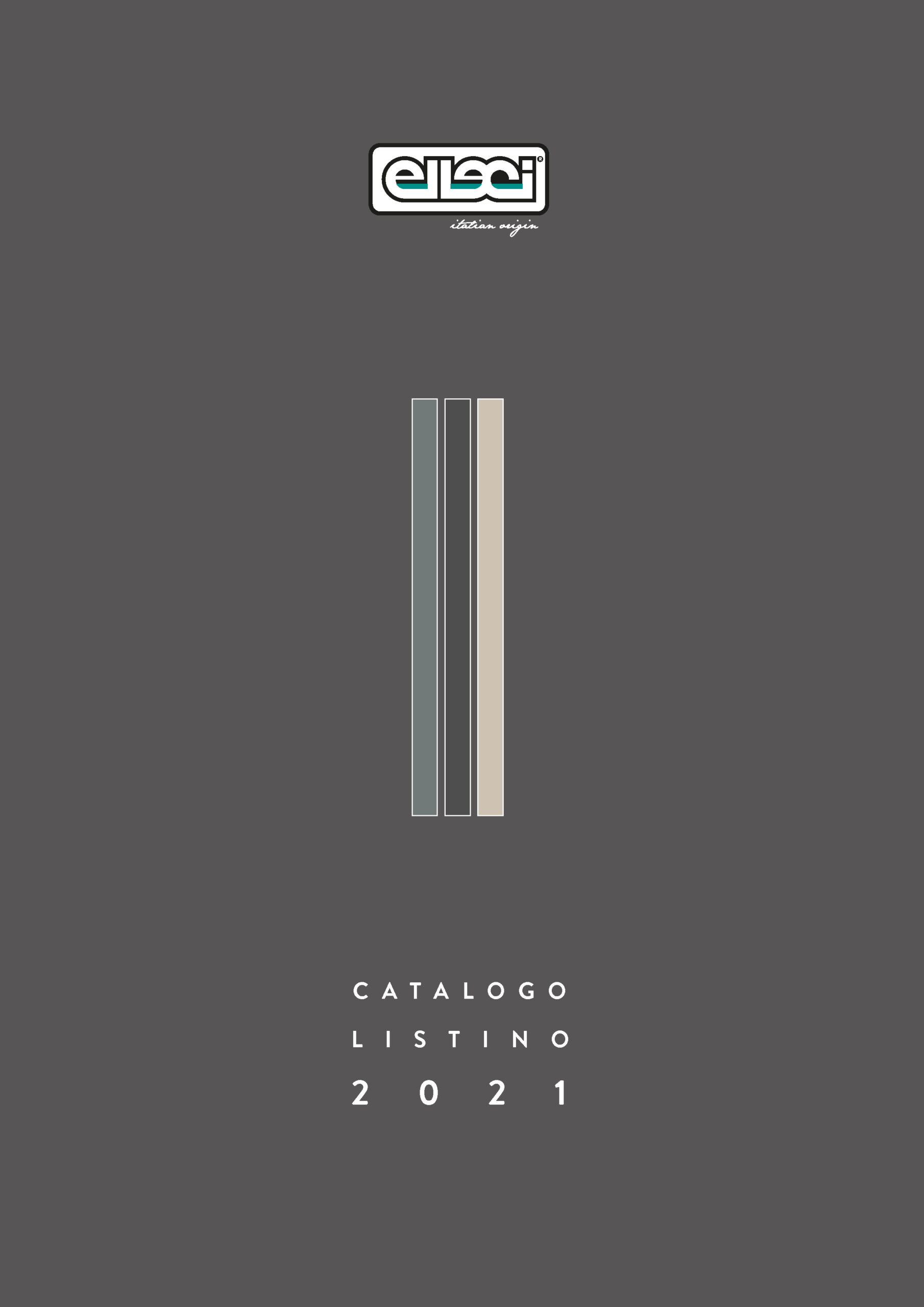ELLECI – Listino 2021