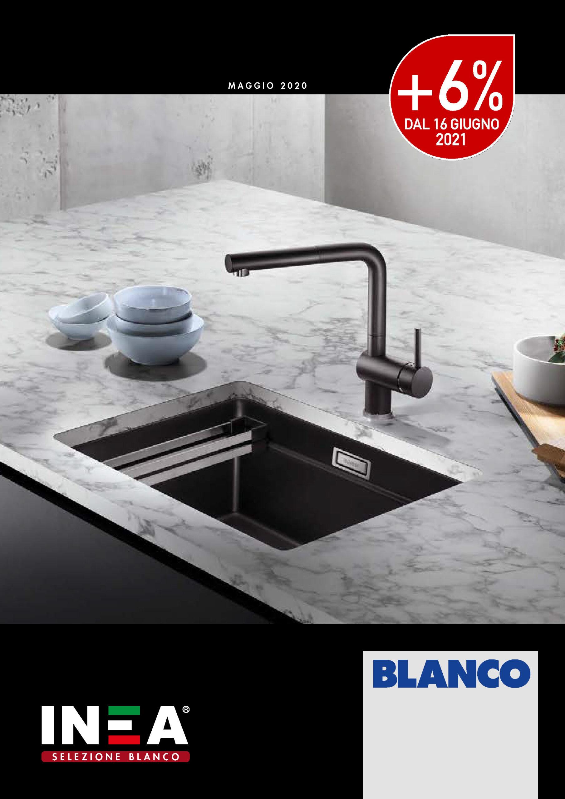 BLANCO – Selezione INEA 2020