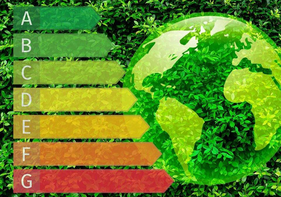 Nuova etichetta energetica da 1 Marzo 2021